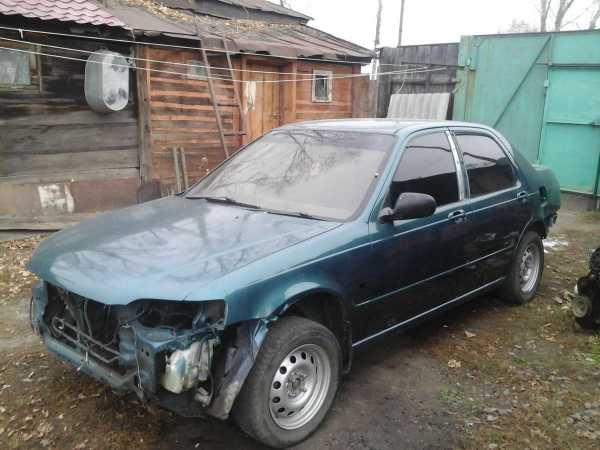 Honda Domani, 1993 год, 30 000 руб.