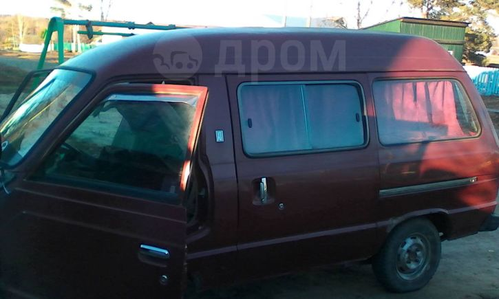 Toyota Lite Ace, 1990 год, 50 000 руб.