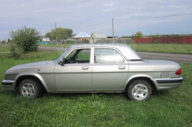 ГАЗ 31105 Волга, 2005 год, 125 000 руб.