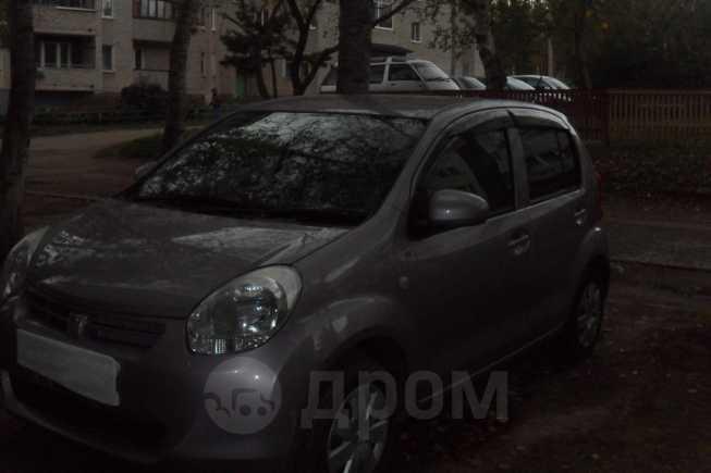 Toyota Passo, 2010 год, 320 000 руб.