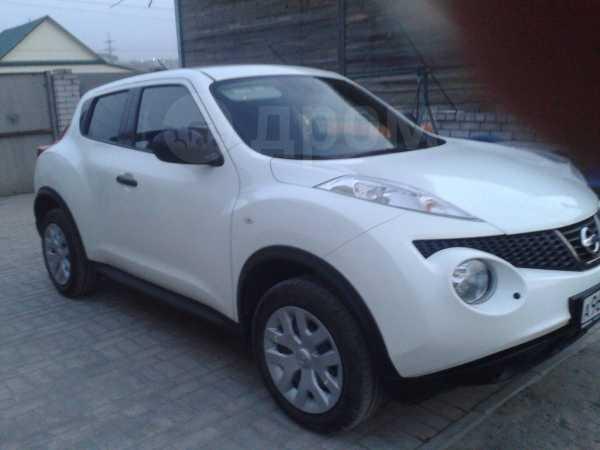 Nissan Juke, 2013 год, 715 000 руб.
