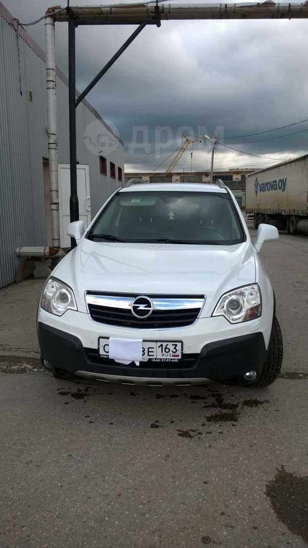 Opel Antara, 2011 год, 920 000 руб.