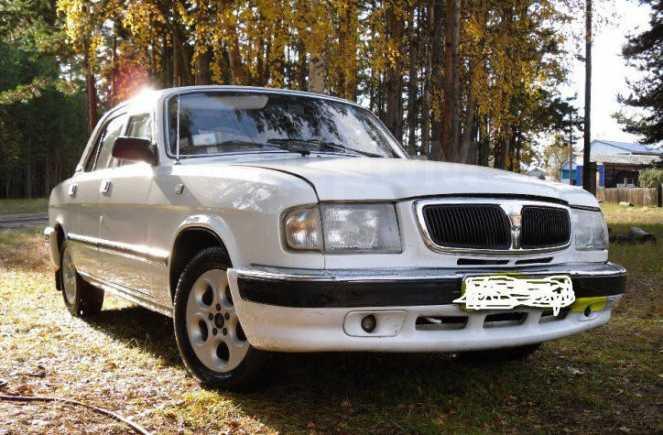 ГАЗ 3110 Волга, 2000 год, 50 000 руб.