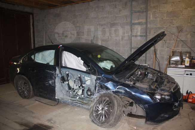 Chevrolet Cruze, 2012 год, 280 000 руб.