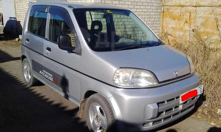 Honda Life, 2000 год, 150 000 руб.
