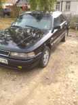 Mitsubishi Galant, 1990 год, 80 000 руб.