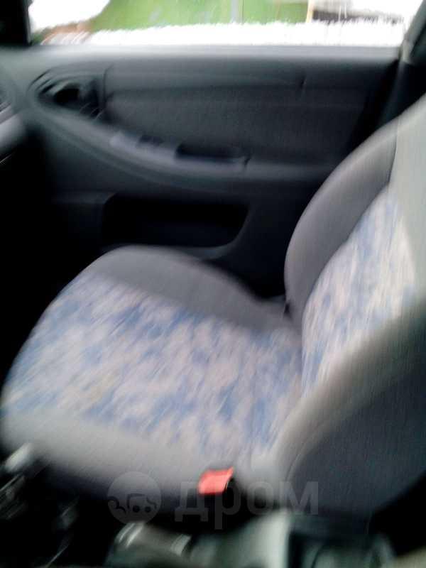 Chevrolet Lanos, 2007 год, 145 000 руб.