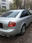 Audi A6, 2002 год, 299 000 руб.