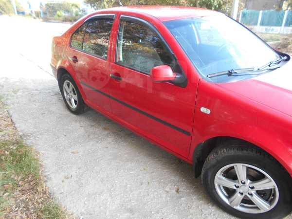 Volkswagen Bora, 2004 год, 285 000 руб.