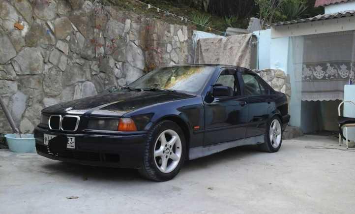 BMW 3-Series, 1996 год, 160 000 руб.