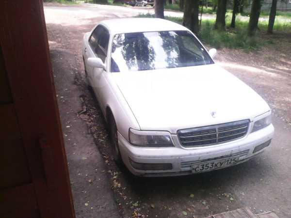 Nissan Gloria, 1998 год, 235 000 руб.