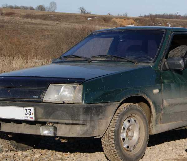 Лада 2109, 1999 год, 30 000 руб.