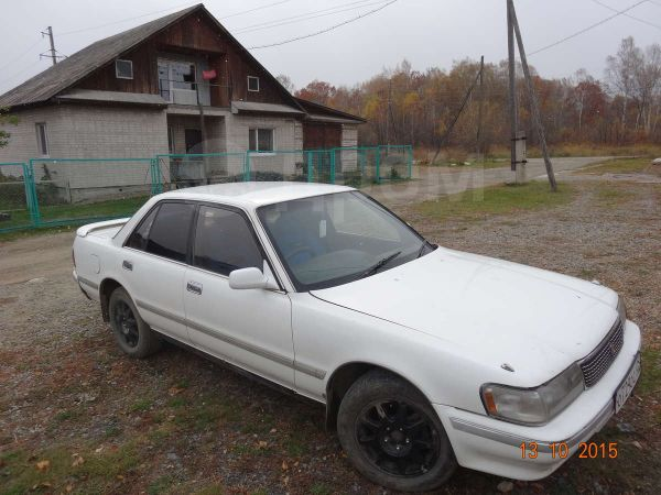 Toyota Mark II, 1990 год, 70 000 руб.