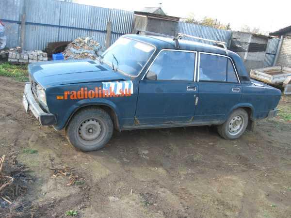 Лада 2105, 1998 год, 26 000 руб.