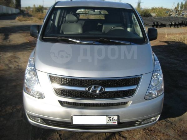 Hyundai Grand Starex, 2010 год, 650 000 руб.