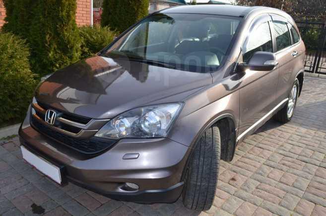 Honda CR-V, 2011 год, 850 000 руб.