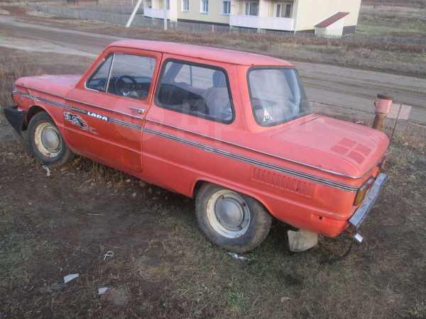 ЗАЗ Запорожец, 1980 год, 15 000 руб.