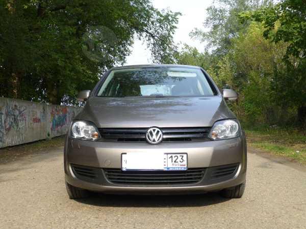 Volkswagen Golf Plus, 2011 год, 520 000 руб.