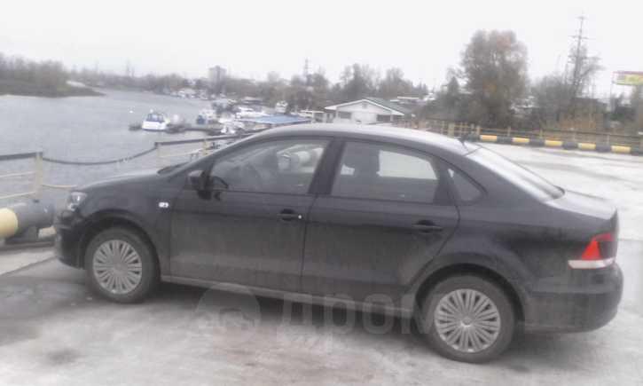 Volkswagen Polo, 2015 год, 670 000 руб.