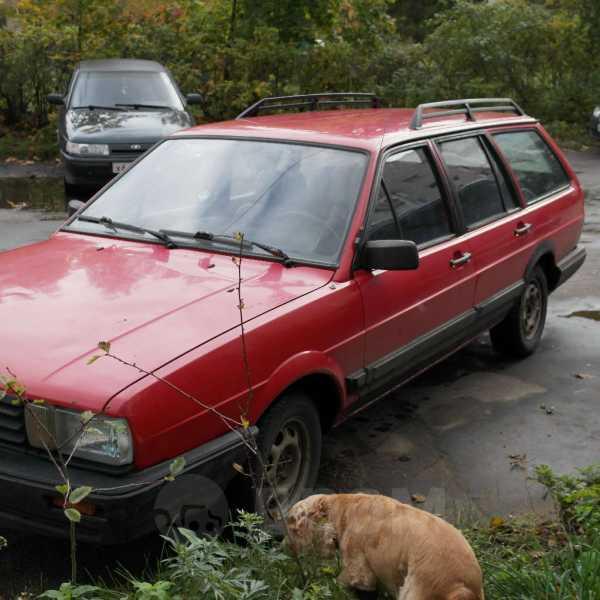 Volkswagen Passat, 1986 год, 50 000 руб.