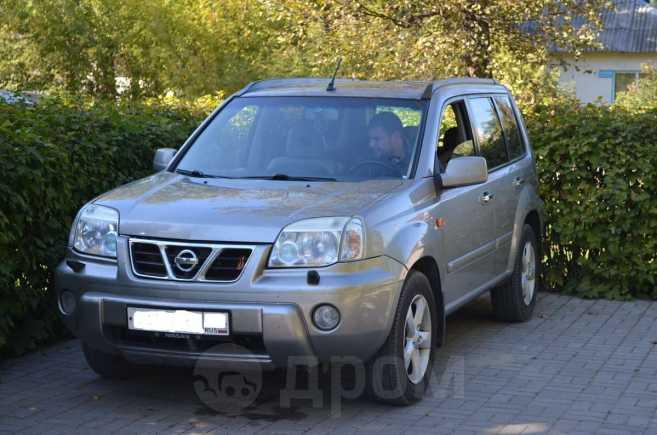 Nissan X-Trail, 2003 год, 390 000 руб.