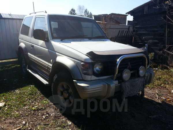 Mitsubishi Pajero, 1994 год, 100 000 руб.