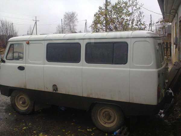 УАЗ Буханка, 2005 год, 170 000 руб.