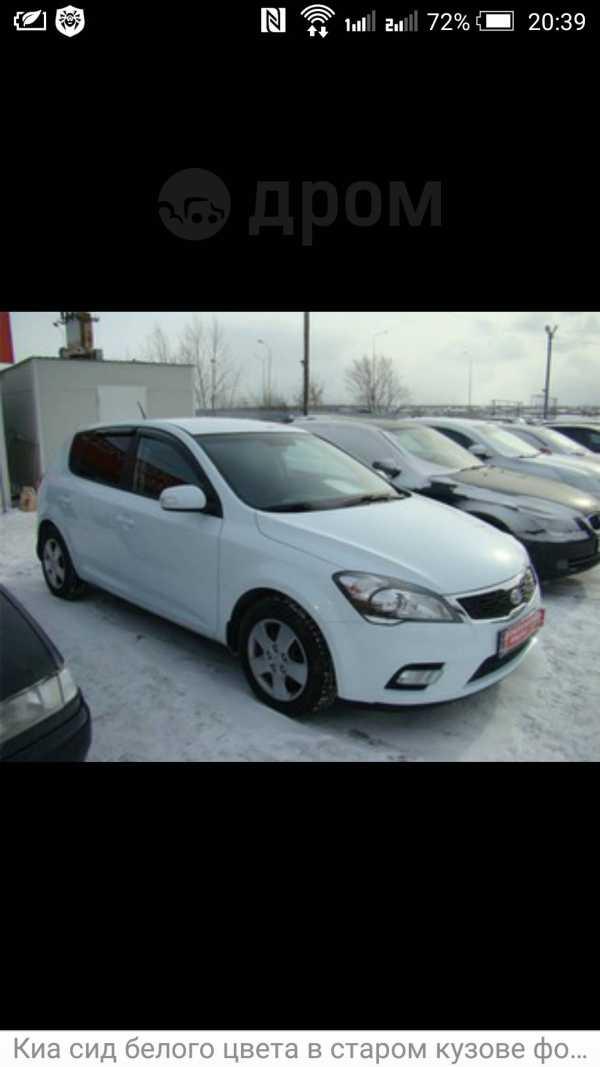 Kia Ceed, 2011 год, 450 000 руб.