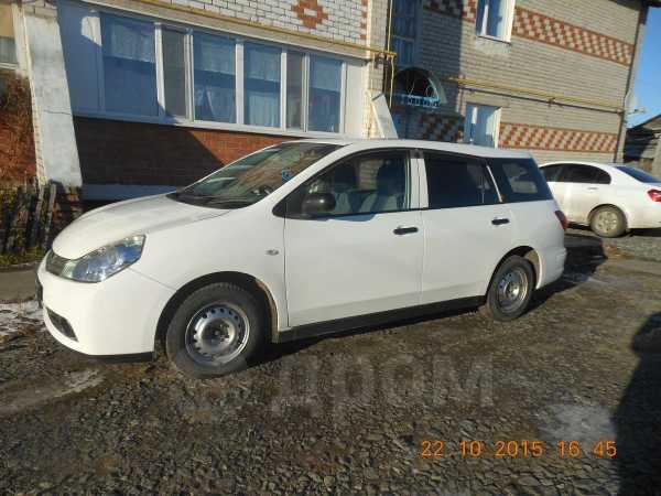Nissan AD, 2009 год, 260 000 руб.