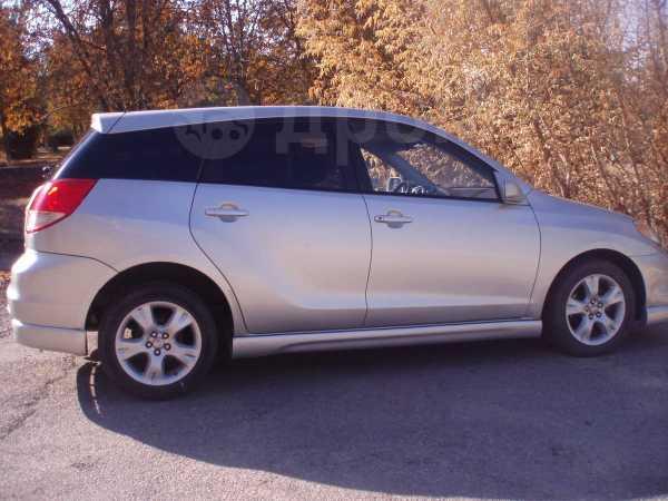 Toyota Matrix, 2004 год, 360 000 руб.