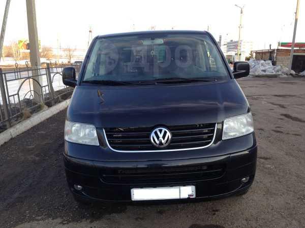 Volkswagen Multivan, 2009 год, 1 450 000 руб.