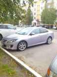 Mazda Mazda6, 2008 год, 570 000 руб.
