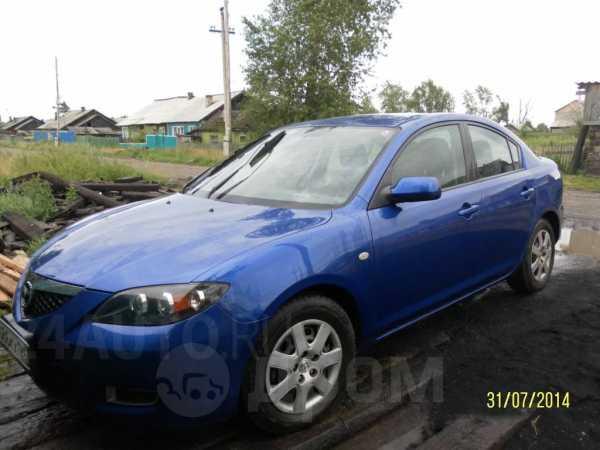 Mazda Axela, 2008 год, 390 000 руб.