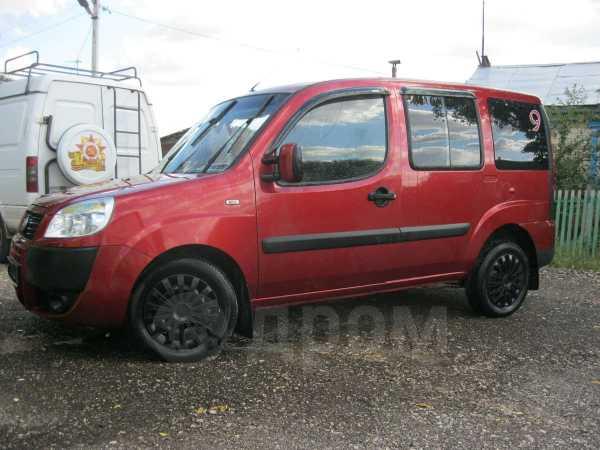 Fiat Doblo, 2009 год, 320 000 руб.