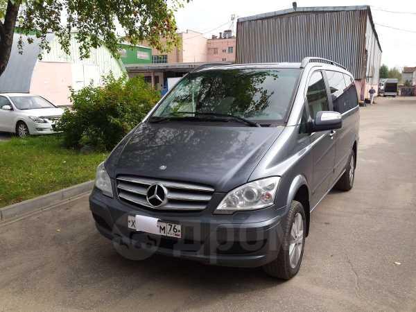 Mercedes-Benz Viano, 2012 год, 1 360 000 руб.