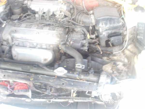 Toyota Corsa, 1990 год, 30 000 руб.