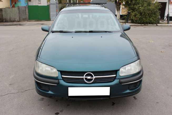 Opel Omega, 1997 год, 147 000 руб.
