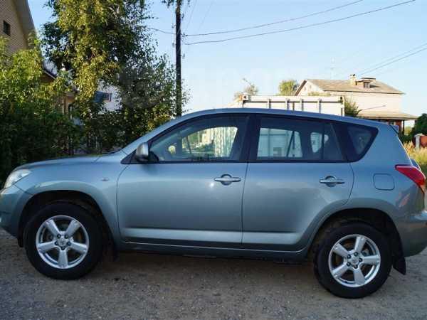 Toyota RAV4, 2008 год, 300 000 руб.