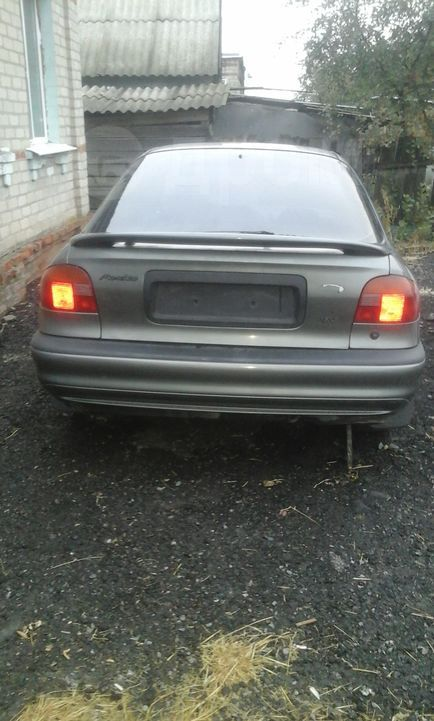 Ford Mondeo, 1994 год, 90 000 руб.