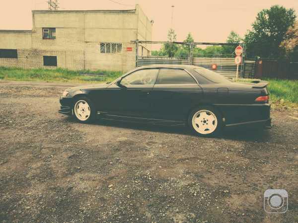 Toyota Mark II, 1994 год, 100 000 руб.