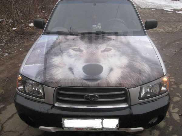 Subaru Forester, 2003 год, 399 000 руб.