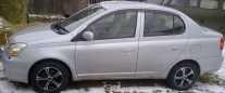 Toyota Platz, 2002 год, 240 000 руб.