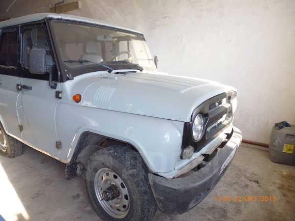 УАЗ Хантер, 2007 год, 240 000 руб.