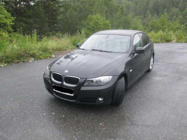 BMW 3-Series, 2009 год, 650 000 руб.
