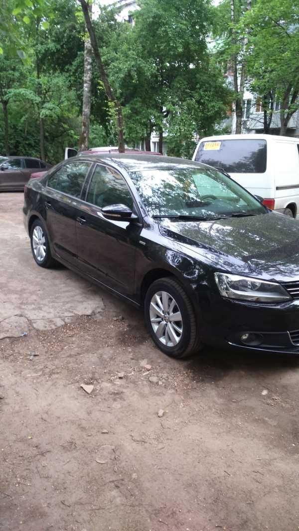Volkswagen Jetta, 2014 год, 795 000 руб.