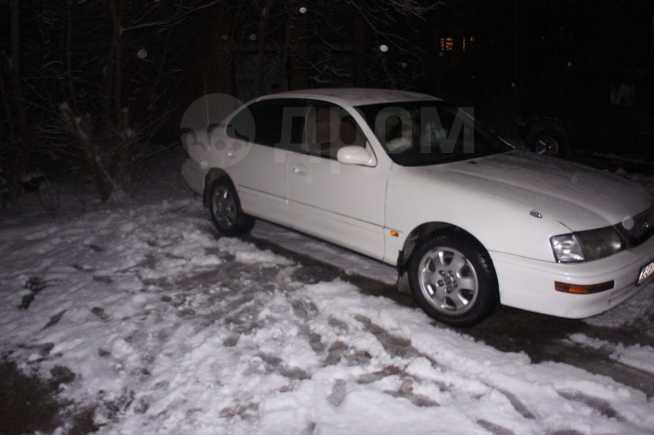 Toyota Avalon, 1995 год, 200 000 руб.
