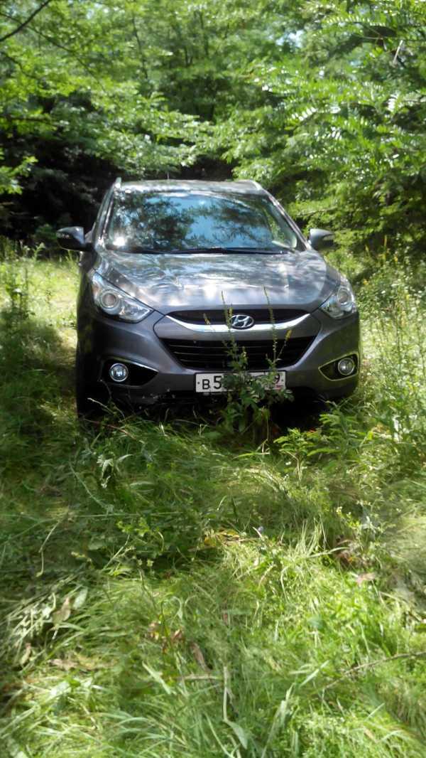 Hyundai ix35, 2012 год, 1 180 000 руб.