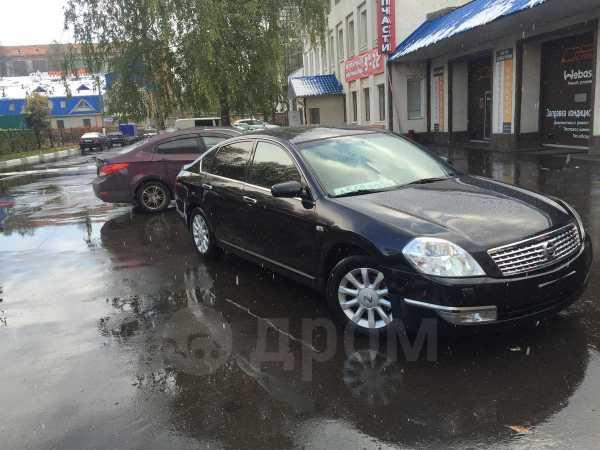 Nissan Teana, 2006 год, 375 000 руб.
