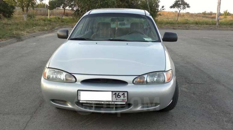 Ford Escort, 2002 год, 170 000 руб.