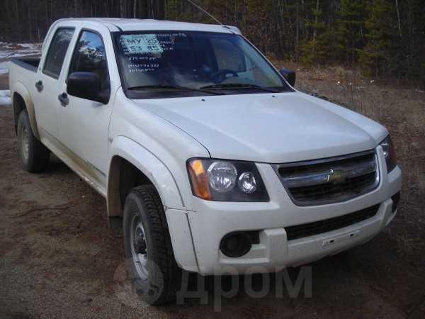 Chevrolet Colorado, 2008 год, 670 000 руб.